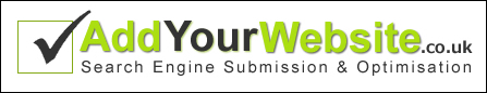 Search Engine Submission &amp; Search Engine Optimisation